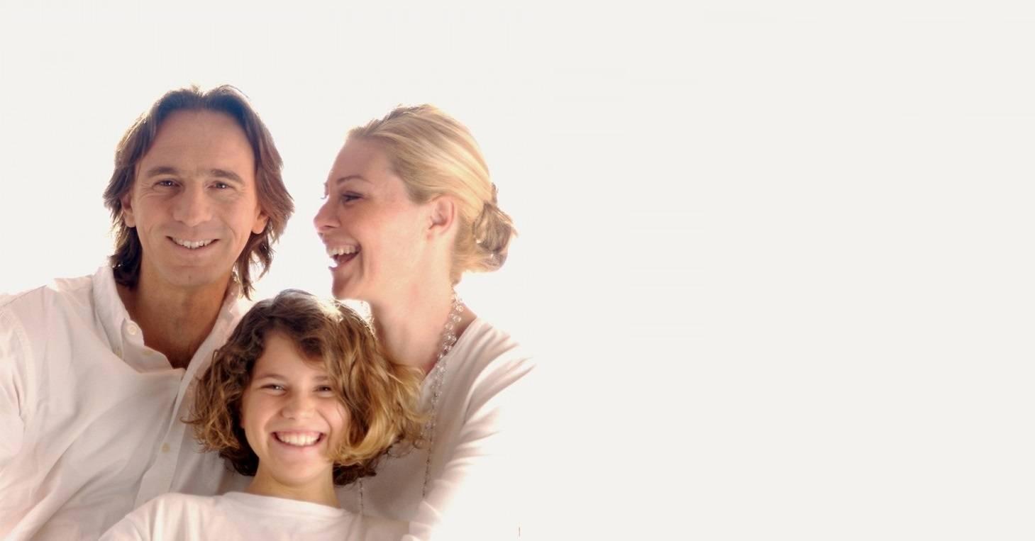 Services d'aide aux familles