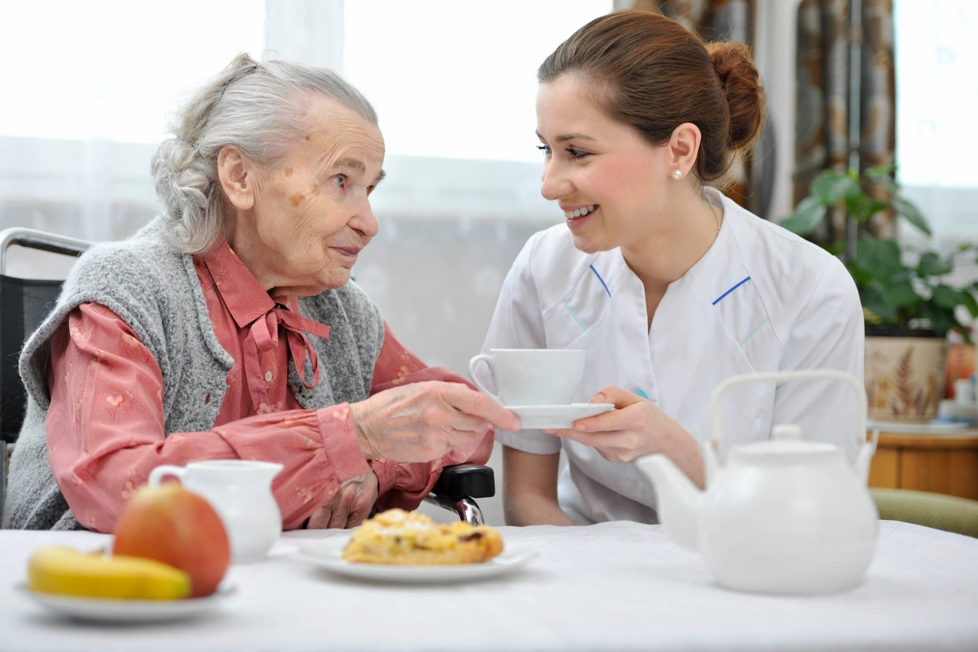 Recrutement sérieux aide à domicile aubagne - ARCADE ASSISTANCE