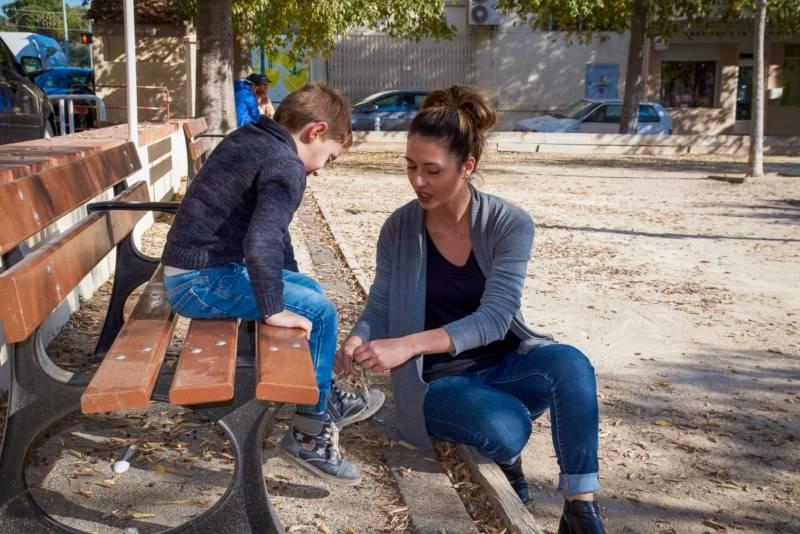 accompagnement enfant activités sportives aix en provence