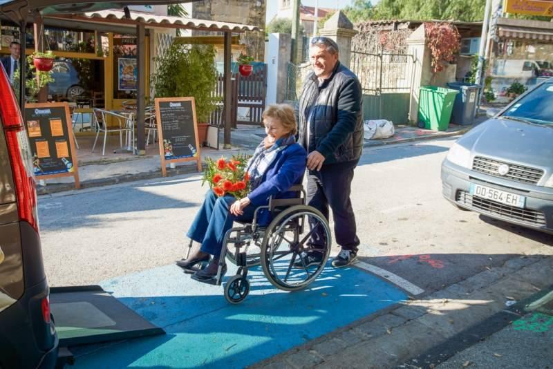 aide à la vie sociale handicap