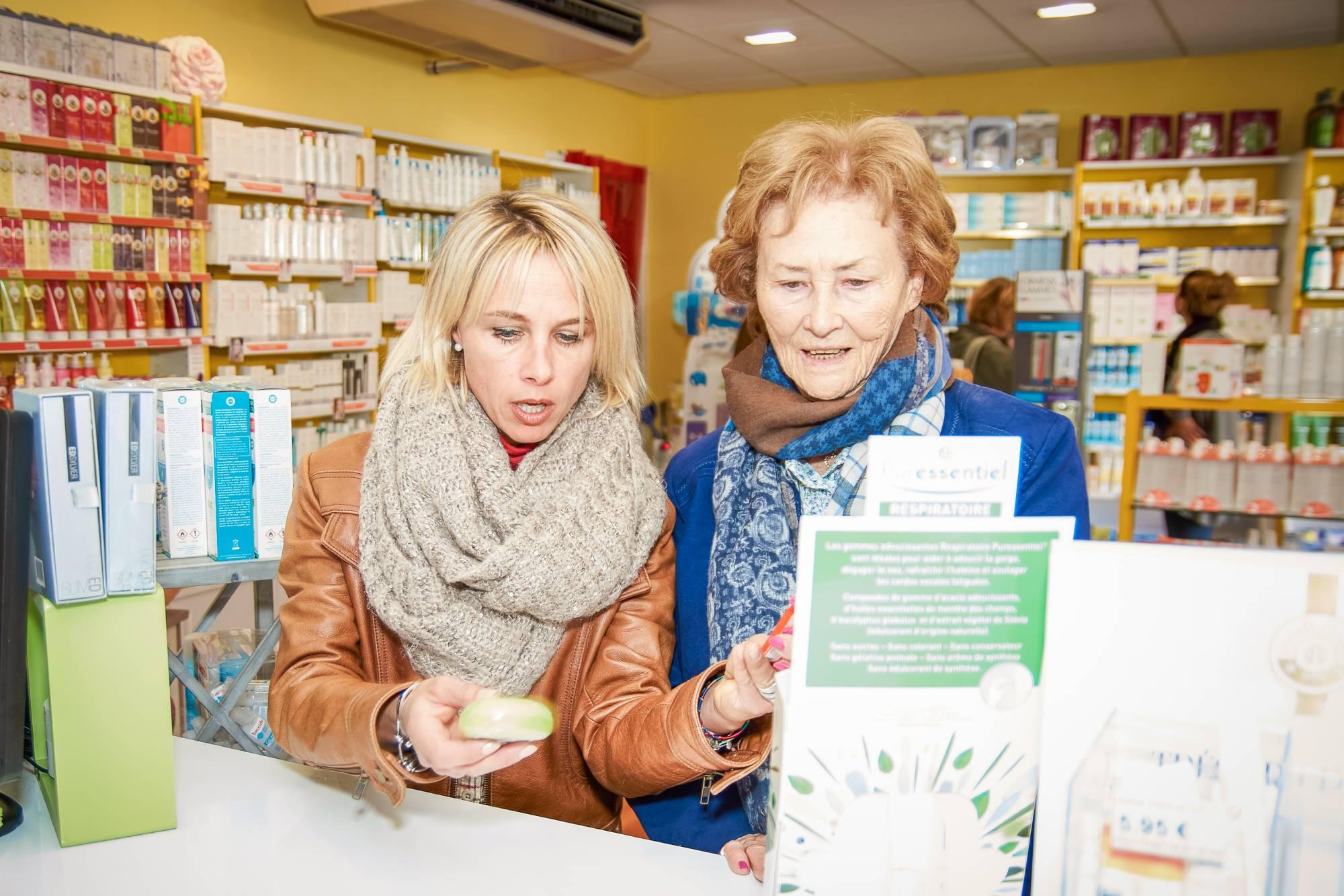 Aide pour personne âgée dépendante