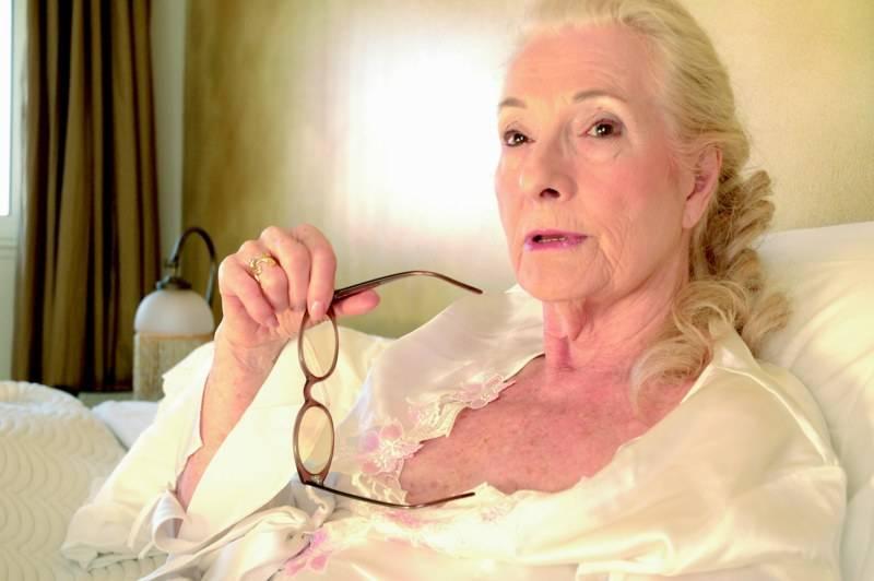 Soins palliatifs personne âgée marseille