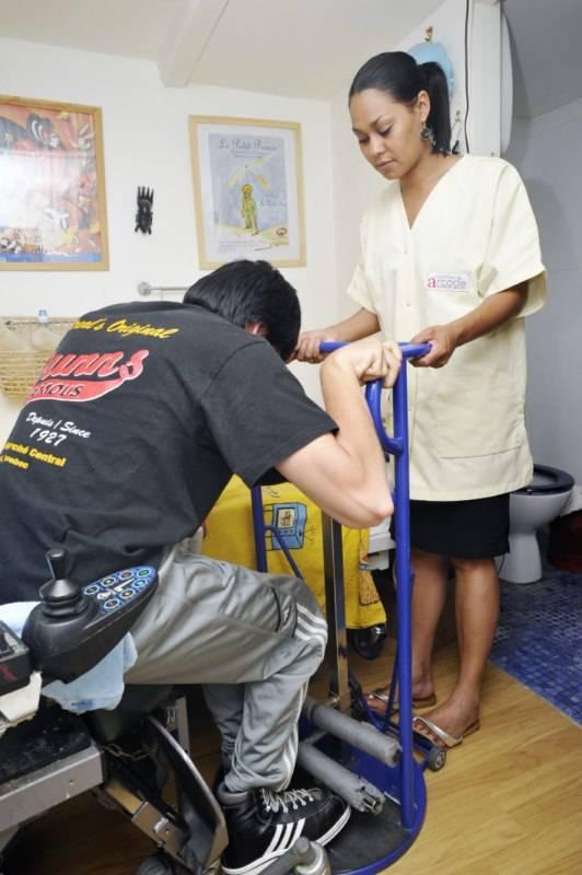 En situation de handicap, une aide administrative à la gestion de mon argent de vie (des majeurs protégés)