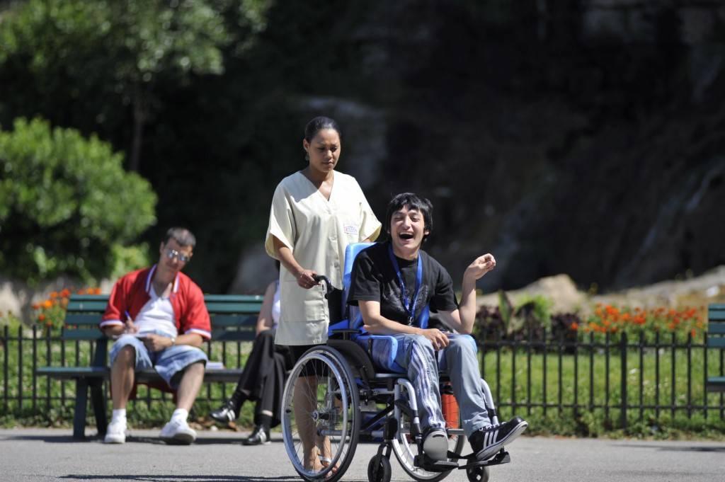 sortie culturelle handicap la blancarde