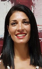 Sabrina HAZAIMIA Nouvelle coordinatrice infirmière