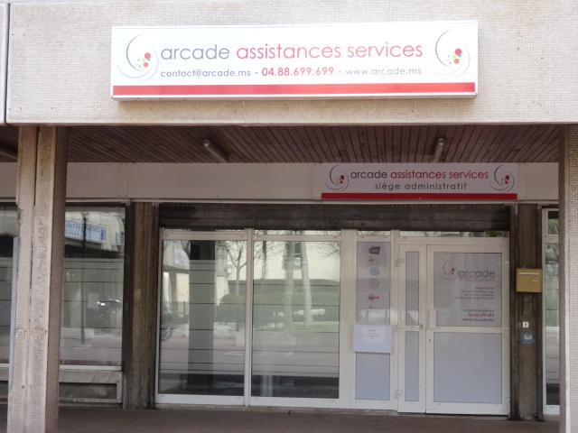 Aide et assistance domicile notre secteur d 39 intervention dans les bouches du rh ne services - Cinema salon de provence arcade ...