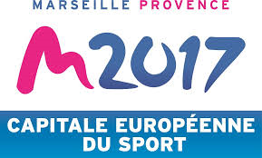 2017 Marseille Capitale du Sport  - ARCADE S'ENGAGE
