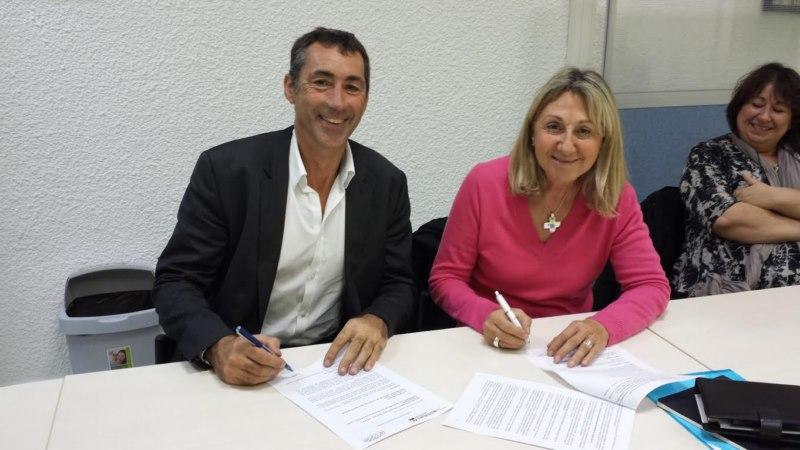 Aides pour les majeurs protégés : signature d'une convention pour l'argent de vie avec les organismes de tutelles