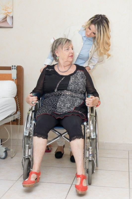 Aide personne âgée Bouches du Rhône
