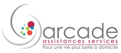 Aide à la personne Nouveau logo