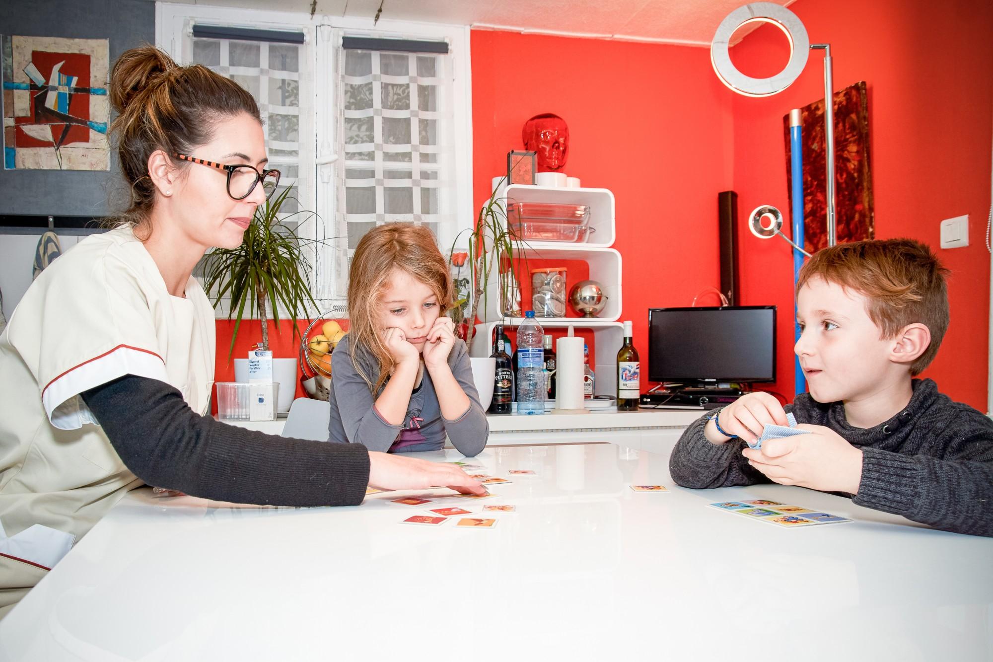 Familles / Actifs : La prestation d'accueil du jeune enfant (PAJE)