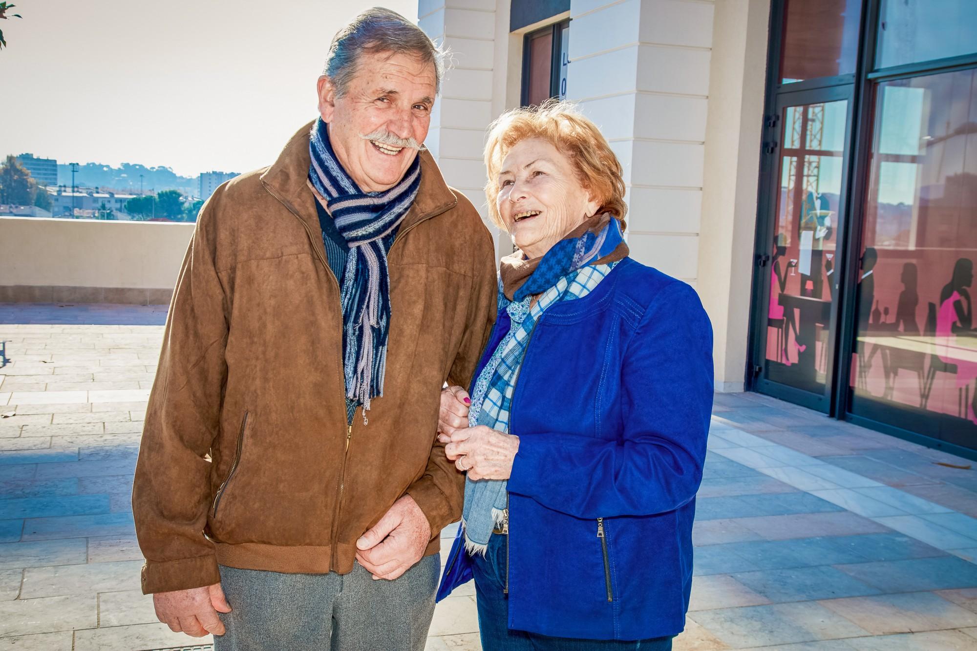 Bel âge / Senior / Personnes de plus de 60 ans : Les différents types de prise en charge d'aide à domicile