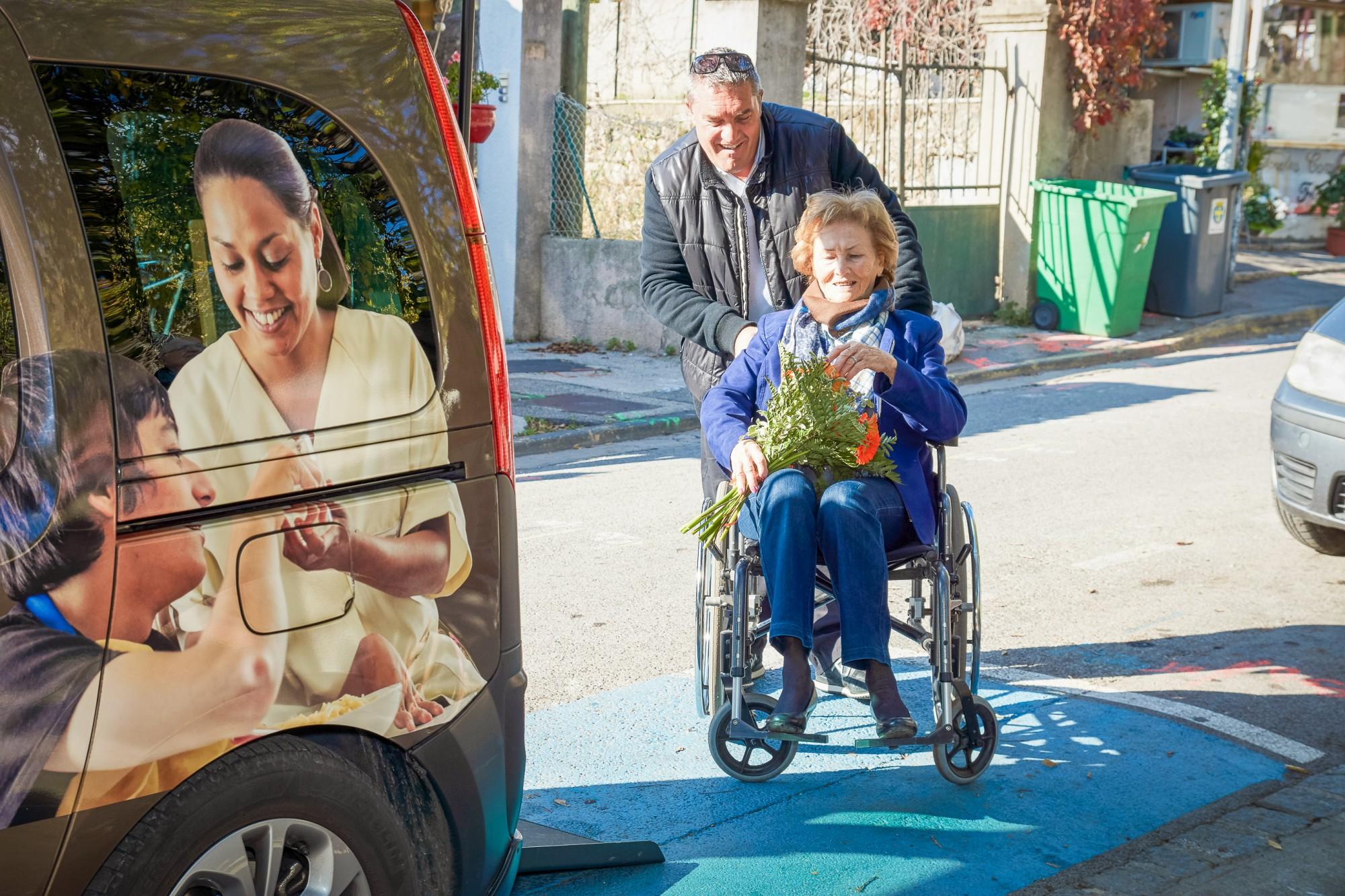 Comment bénéficier d'une aide à domicile lorsque l'on est en situation de handicap ?