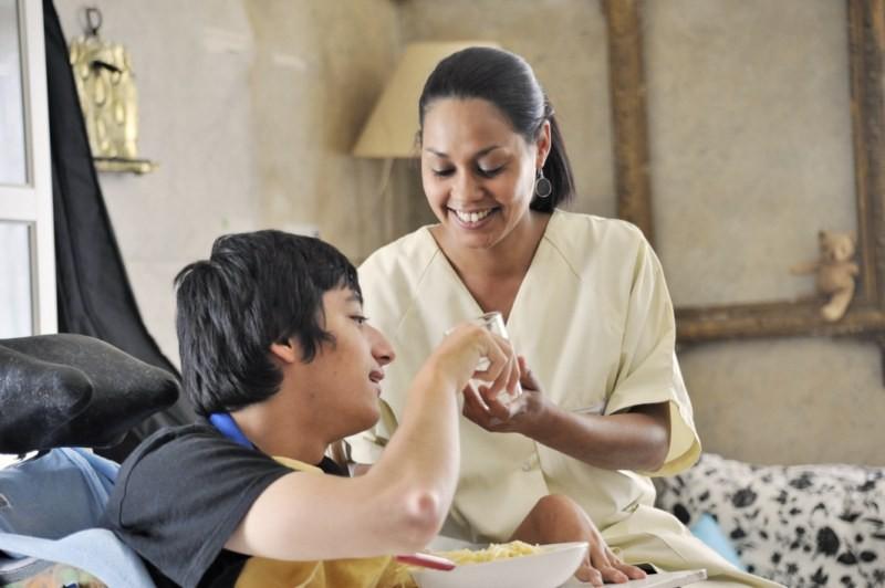 Le groupe de travail en faveur des aidants de personnes en situation de handicap