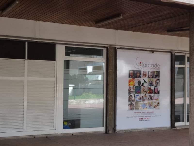 Aide et Assistance à domicile : Siège Social d'Arcade Assistances Services à Marseille