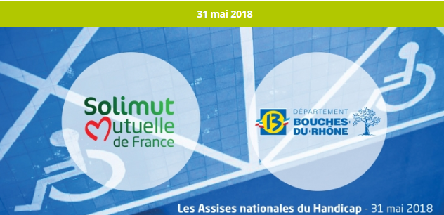 assises nationales du handicap
