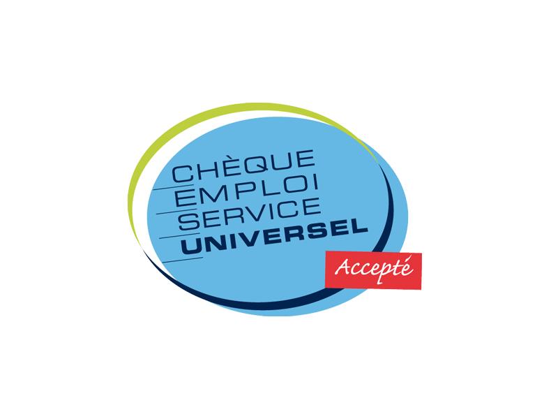 Bel âge / Senior : Le CESU, Le Chèque emploi service