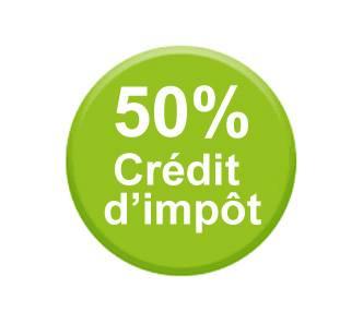 credito impot aide aux personnes agées