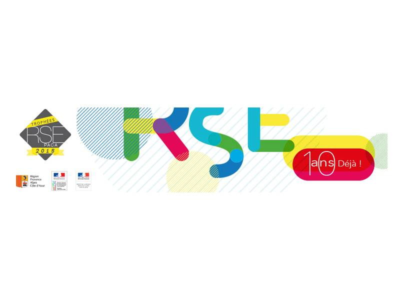 Les trophées RSE : Les engagements en matière de Responsabilité sociale d'ARCADE