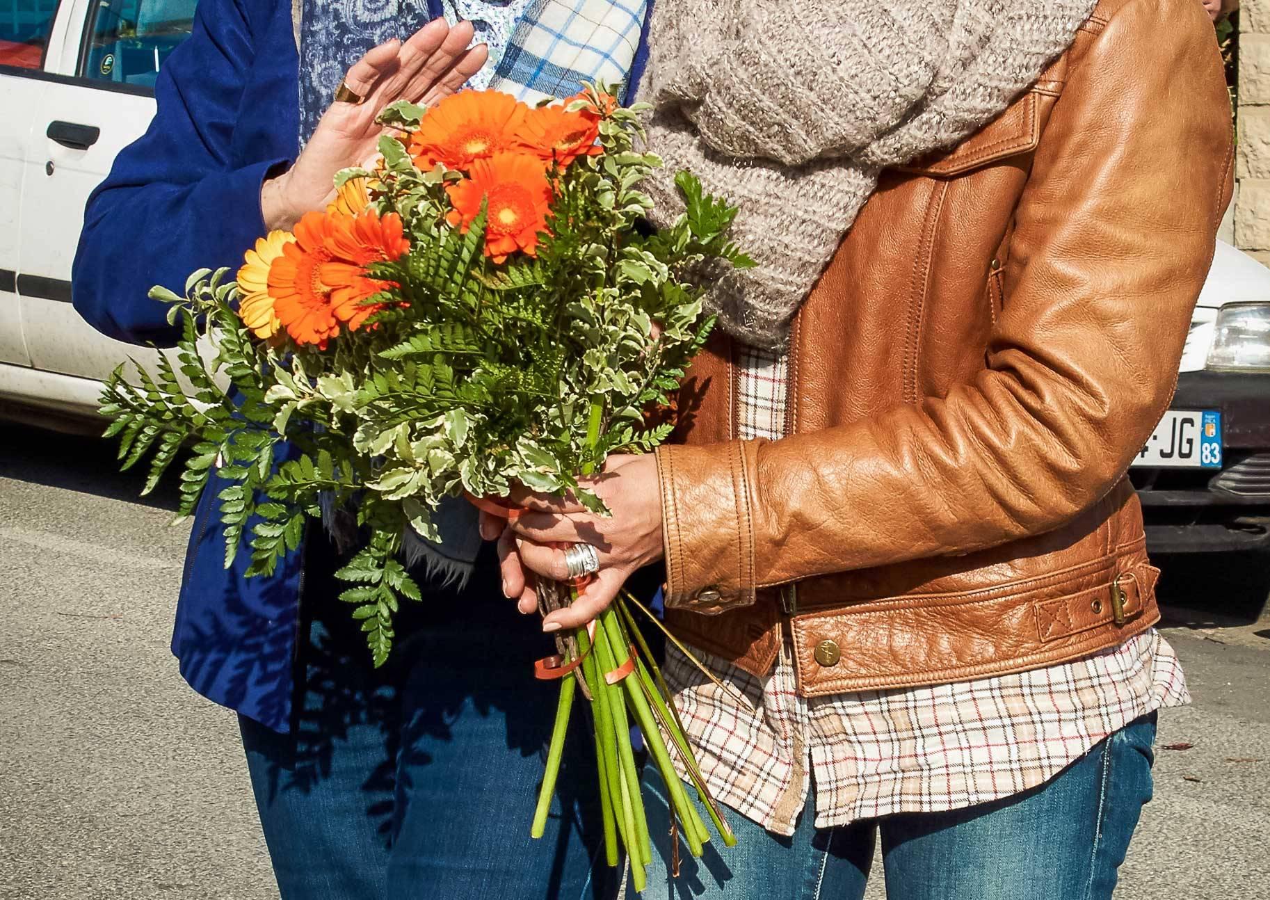 Familles / Actifs : ARCADE entretient vos sépultures