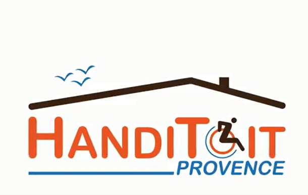 ACTUALITES PARTENAIRES HANDITOIT - Logement adapté T3 à MIRAMAS