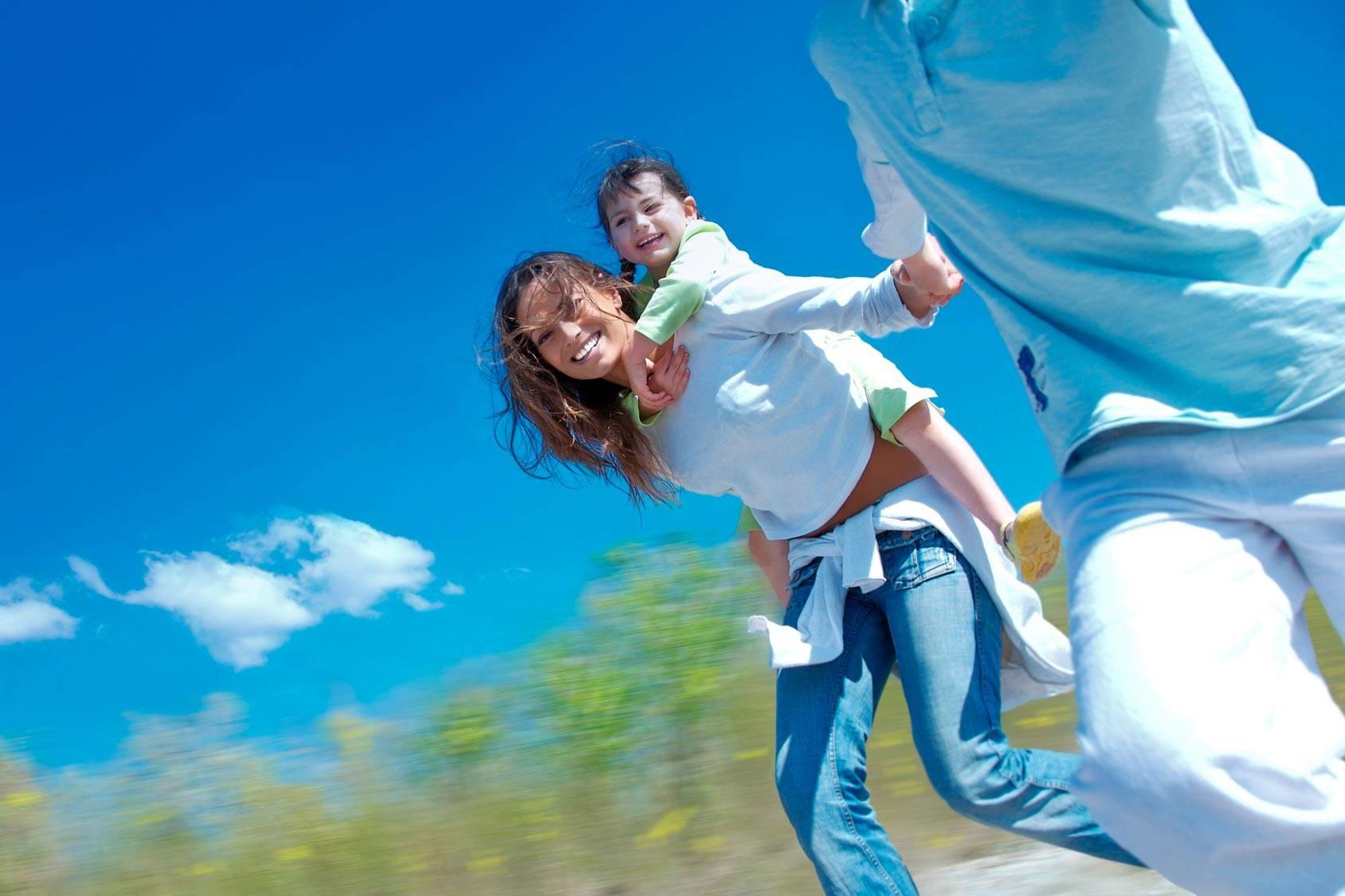Familles, vous souhaitez bénéficier d'une aide à domicile ?