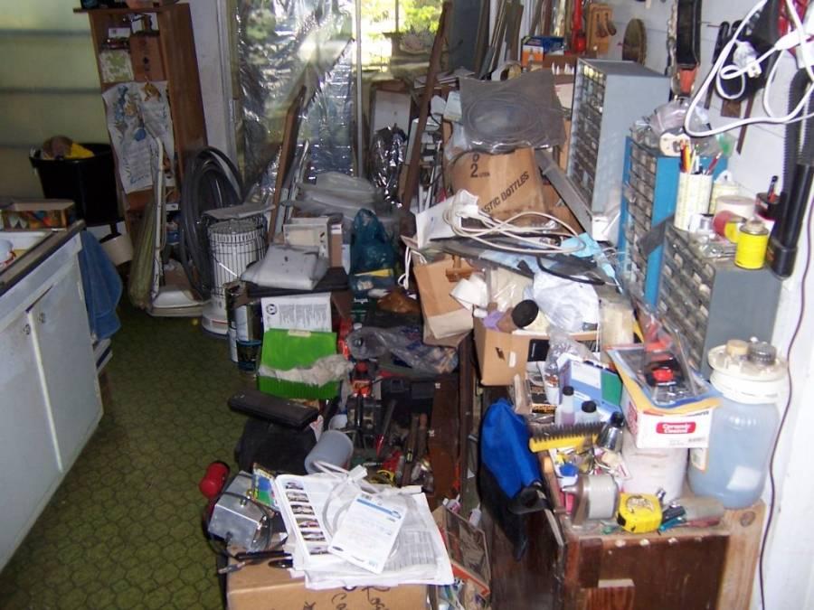 nettoyer complètement votre maison