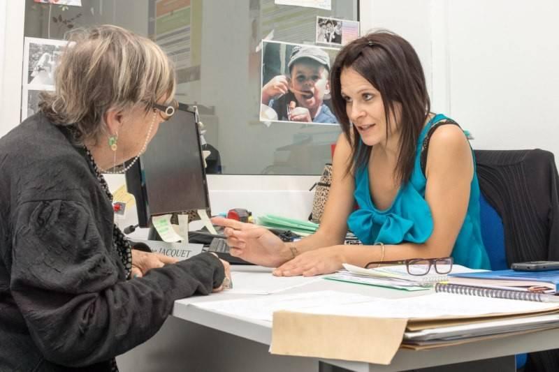 Bel âge / Seniors : Vous accompagner dans vos démarches  administratives