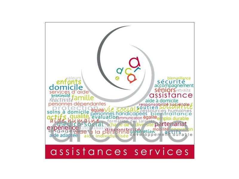 Service d'aide à la personne : Les valeurs et engagement de l'Association ARCADE