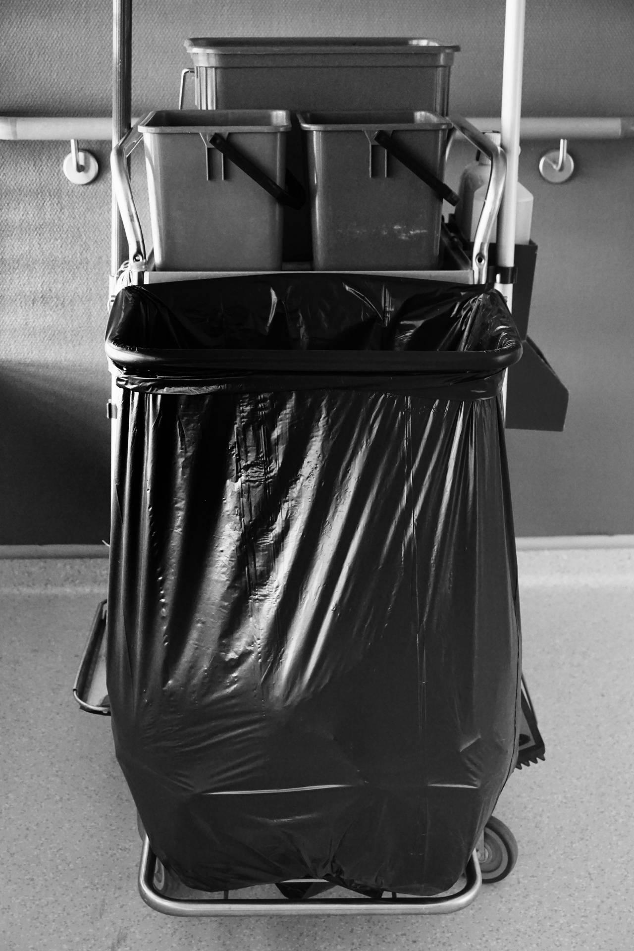 Bel âge / Seniors : ARCADE vous propose un service d'enlèvement de vos déchets