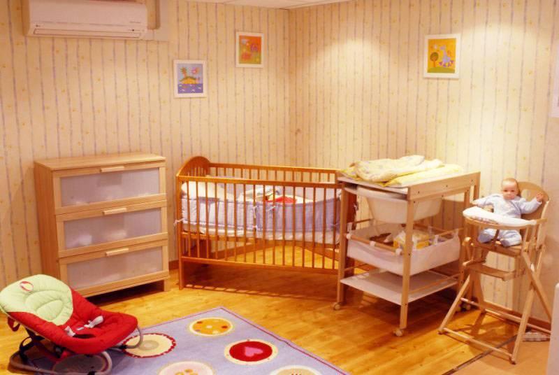 appartement pédagogique ARCADE