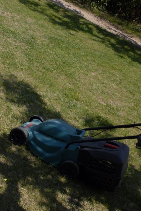 Entretien du jardin Aubagne