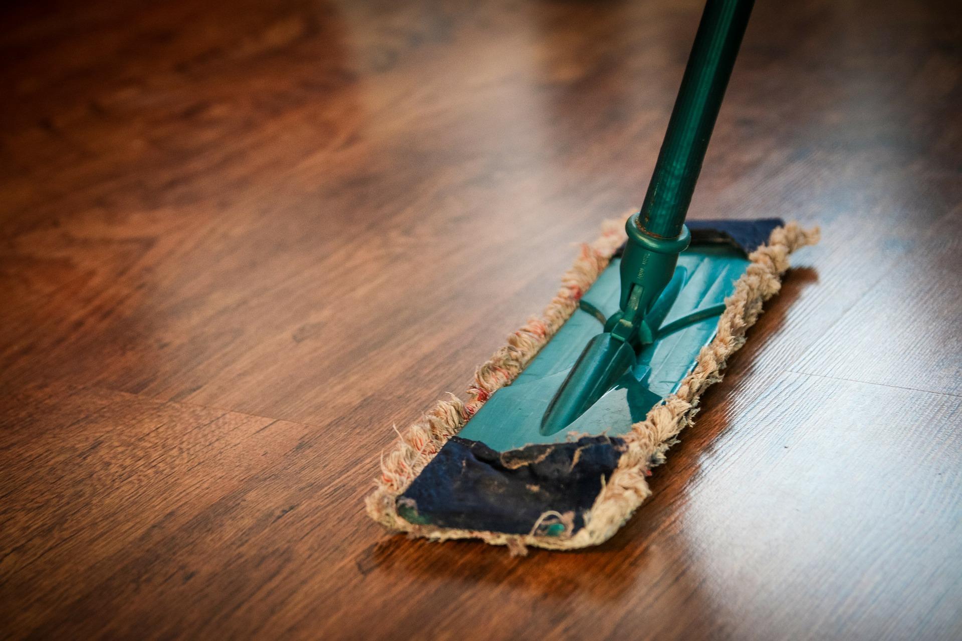 Familles / Actifs : L'entretien de votre domicile