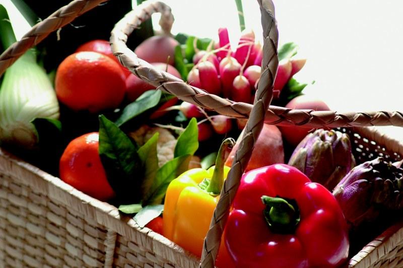 Bel âge / Seniors : L'aide à la préparation de vos repas