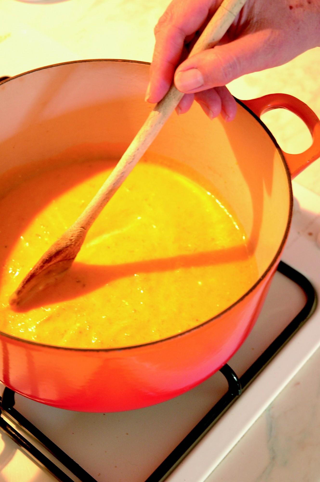 préparation de repas vitrolles