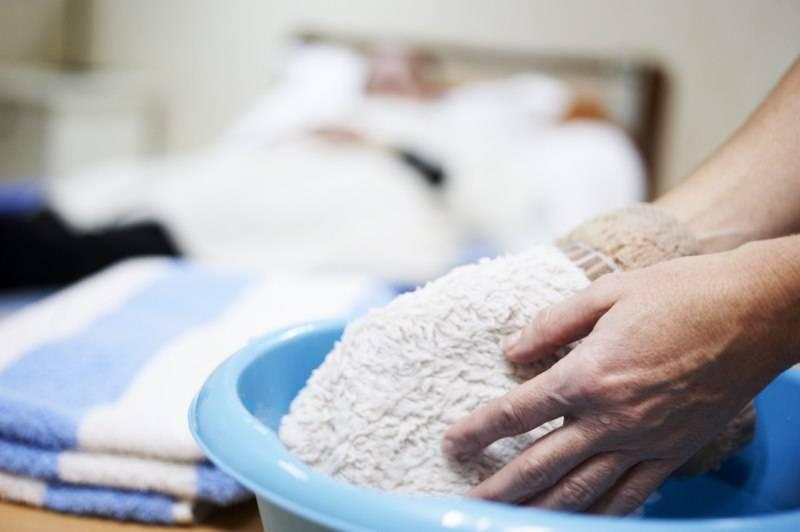 Bel âge / Seniors : Soins palliatifs
