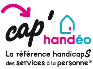 Un service d'aide à domicile labellisé Cap'handéo