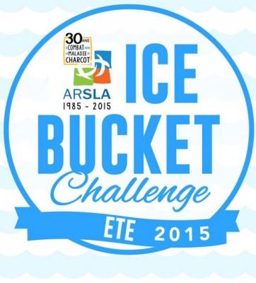 ICE BUCKET : ARCADE soutient L'ARSLA