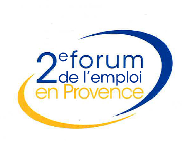 ARCADE PARTICIPE AU 2EME FORUM DE L'EMPLOI EN PROVENCE