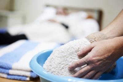 Les soins infirmiers à domicile (SSIAD)
